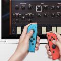 【速報】「KORG Gadget for Nintendo Switch」は4月26日配信。DL価格は5,000円!