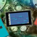 【Gadget for Switchの使い方】④ 押す、捻る、傾ける…Joy-Conを駆使して「即興」リアルタイム・レコーディング!